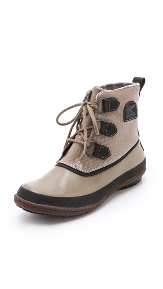 Sorel Joplin Rain Boots