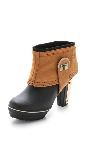 Sorel Medina II Booties