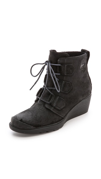 Sorel Toronto Lace Up Boots