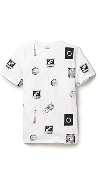 Soulland Jupiter T-Shirt
