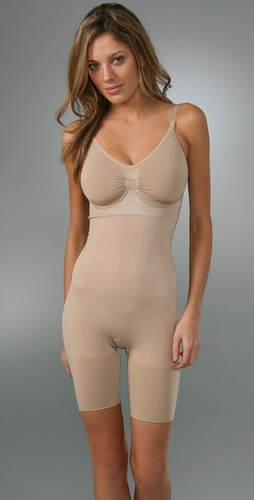 SPANX Slim Cognito Shape Suit