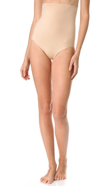 SPANX Simplicity High Waist Panty