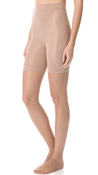 SPANX Sheer Function Booty-Full Sheers