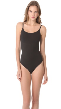 SPANX Trust Your Thinstincts Thong Body Shaper