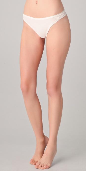 SPANX Naked Thong