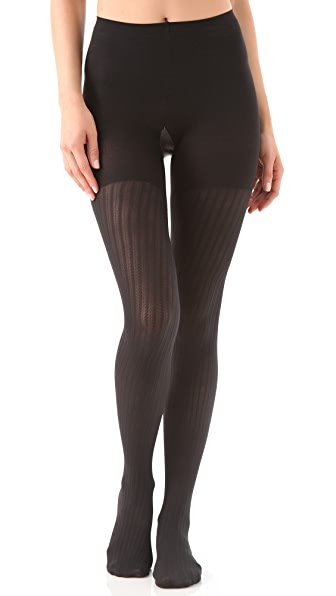 SPANX Tight End Coil Tights