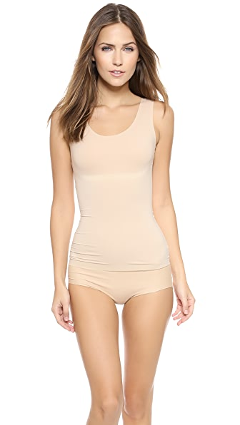 Spanx Trust Your Thinstincts Tank - Natural