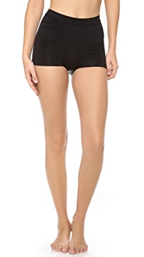 SPANX Slimmer & Shine Hip Nipper Briefs