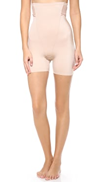 SPANX Oh My Posh! High Waisted Girl Shorts