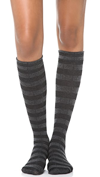 SPANX Well Heeled! Sweater Knee Socks