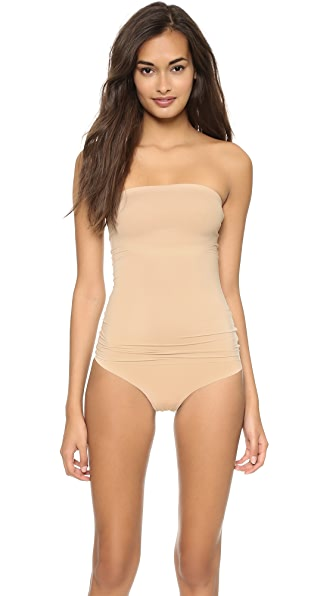 SPANX Trust Your Thinstincts Strapless Top