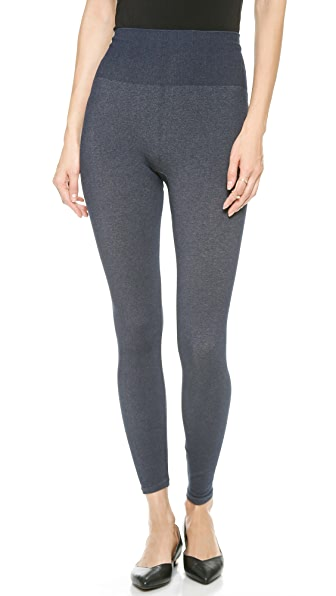 SPANX Look At Me Denim Wash Leggings