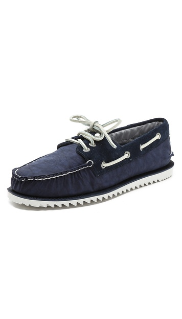 Sperry Top-Sider Razorfish Boat Shoes