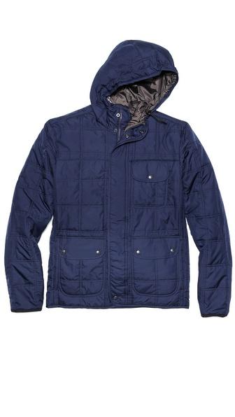 Spiewak Block Island Jacket