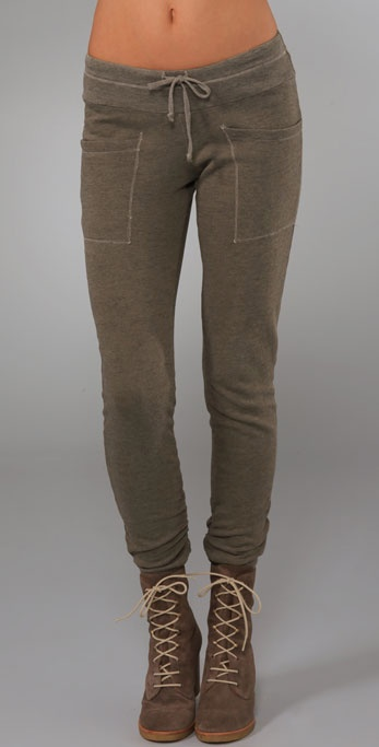 Splendid Vintage Heather Active Pants