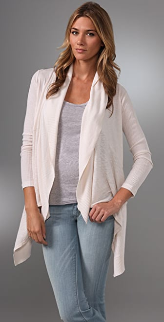 Splendid Very Light & Fashionable Jersey Cardigan