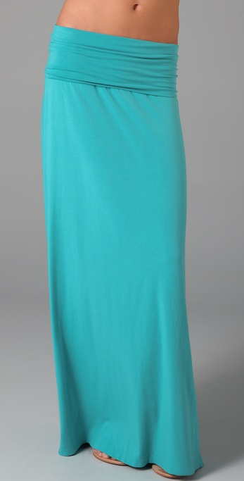 Splendid Maxi Tube Skirt / Dress