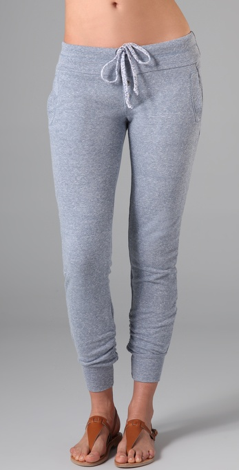 Splendid Heather Active Jogging Pants