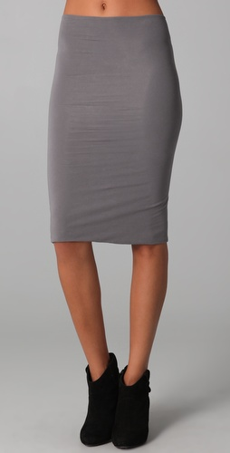 Splendid Stretch Tube Skirt / Dress