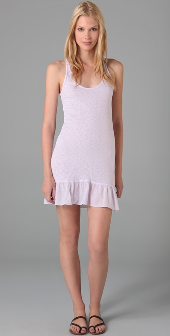 Splendid Supima Tank Dress