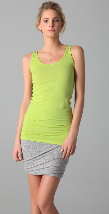 Splendid Layers Tank