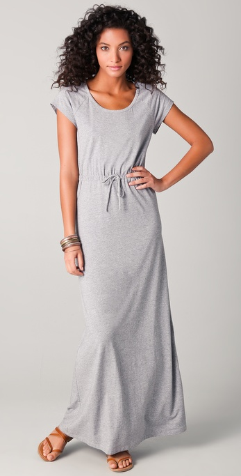 Splendid Heather Maxi Dress