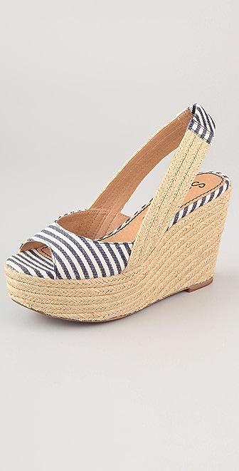 Splendid Perfect Sling Back Sandals