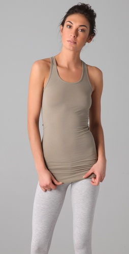 Splendid Layers Racer Back Tank
