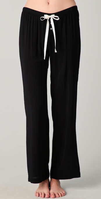 Splendid Boyfriend Soft Sleep Pants