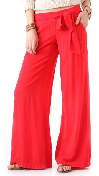 Splendid Wide Leg Pants