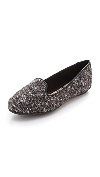 Splendid Cannes Knit Flats