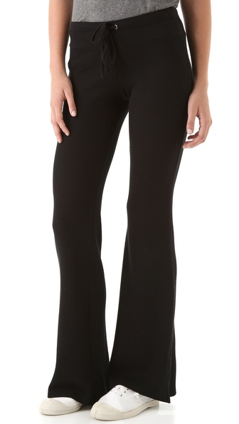 Splendid Thermal Drawstring Pants