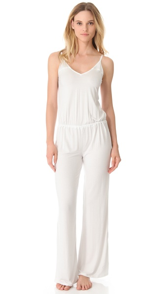 Splendid Essential Jumpsuit