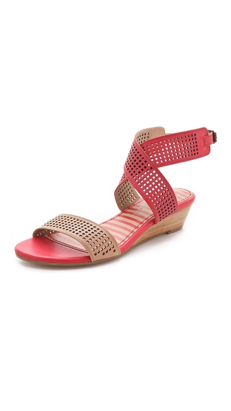 Splendid Evanston Strappy Sandals