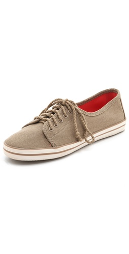 Splendid Modesto Canvas Sneakers at Shopbop.com
