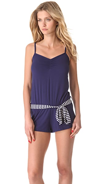 Splendid Nautical Romper