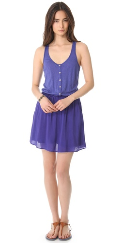 Splendid Pop Mini Dress at Shopbop image