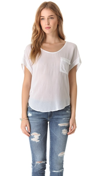 Splendid Shirting Tee