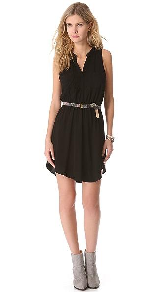 Splendid Henley Dress