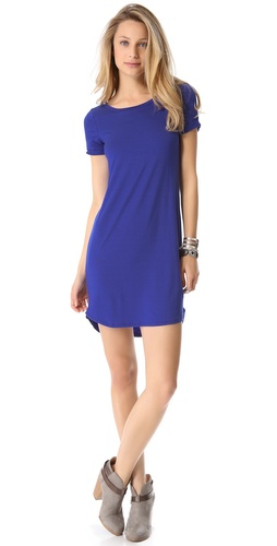 Splendid U Back Dress at Shopbop / East Dane