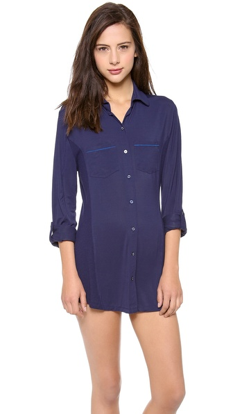 Splendid Splendid Sleep Boyfriend Nightie