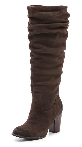 Splendid Fairgrove Slouchy Boots