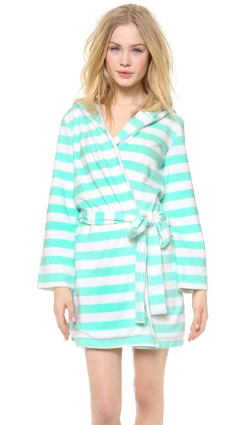 Splendid Classic Splendid Terry Robe