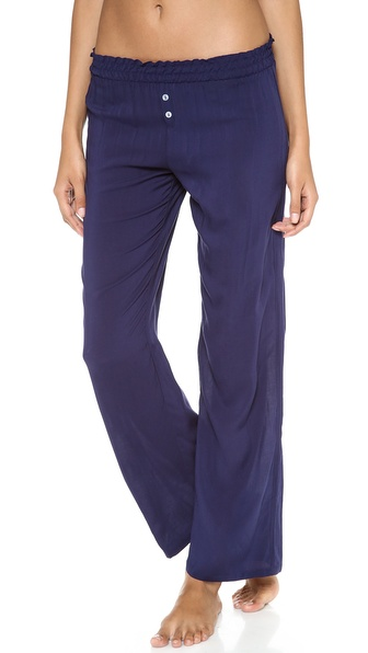 Splendid Classic Wide Leg Pants