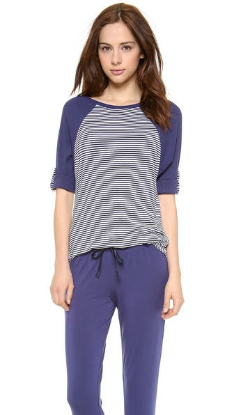 Splendid California Dreamin' Dolman Sleeve Top