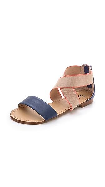Splendid Congo Flat Sandals