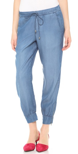 Splendid Chambray Pants at Shopbop / East Dane
