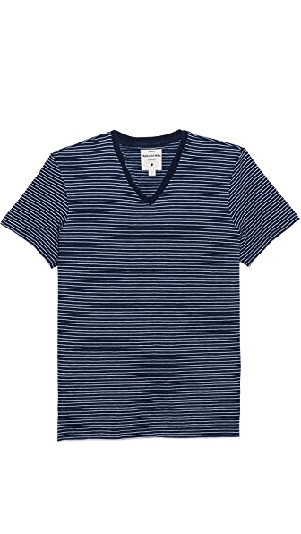 Splendid Mini Stripe T-Shirt