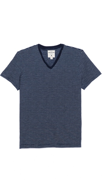 Splendid Mini Stripe T-Shirt