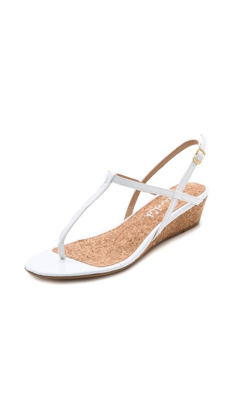 Splendid Edgewood Low Wedge Sandals